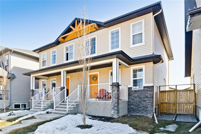 21 SKYVIEW RANCH MR NE, 4 bed, 3.1 bath, at $389,888
