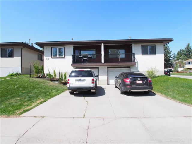 11201 & 11203 11 ST SW, 5 bed, 2 bath, at $599,900