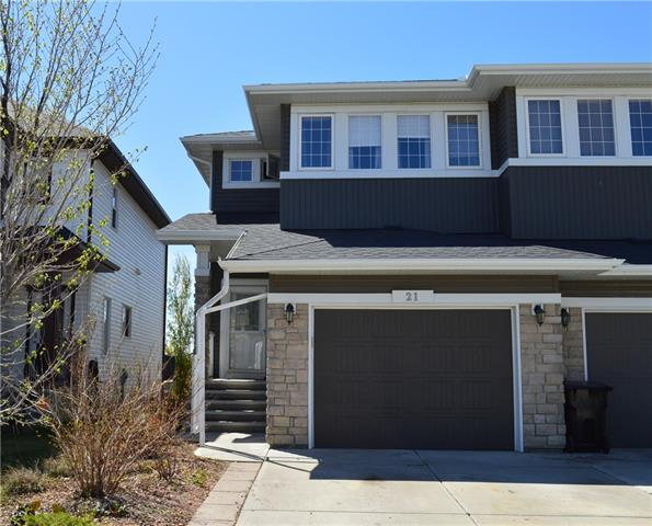 21 EVANSCOVE MR NW, 4 bed, 3.1 bath, at $456,000