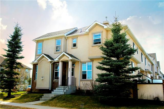 22 PRESTWICK DR SE, 3 bed, 2.2 bath, at $414,900