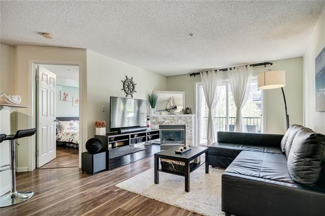 #1213 4975 130 AV SE, 2 bed, 2 bath, at $220,000