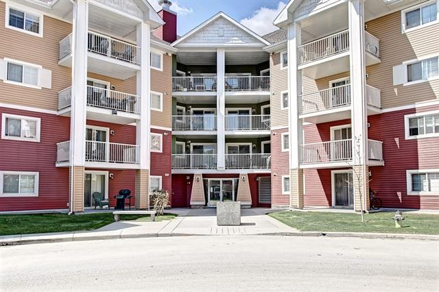 #1322 10 PRESTWICK BA SE, 2 bed, 2 bath, at $219,900