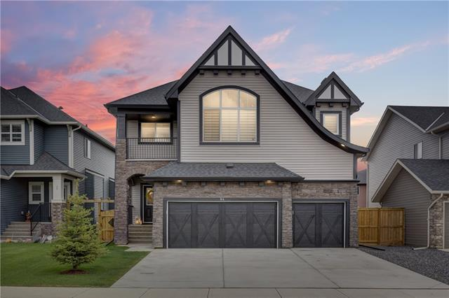 84 RAINBOW FALLS BV , 4 bed, 2.1 bath, at $629,900