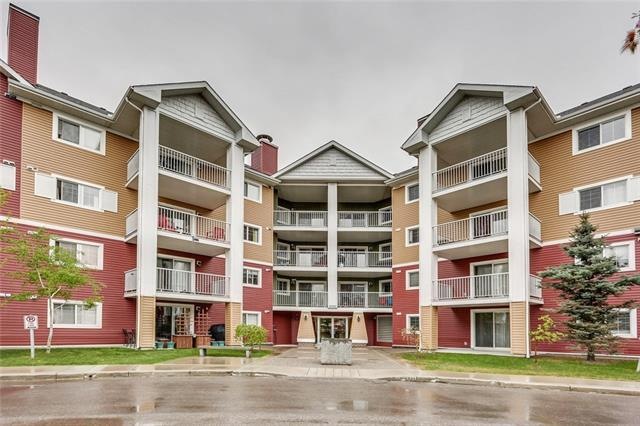 #2414 10 PRESTWICK BA SE, 2 bed, 1 bath, at $219,000