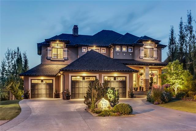 176 Heritage IS , 5 bed, 4.1 bath, at $1,699,900