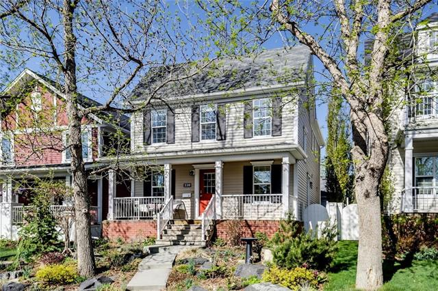 228 MIKE RALPH WY SW, 4 bed, 3.1 bath, at $749,000