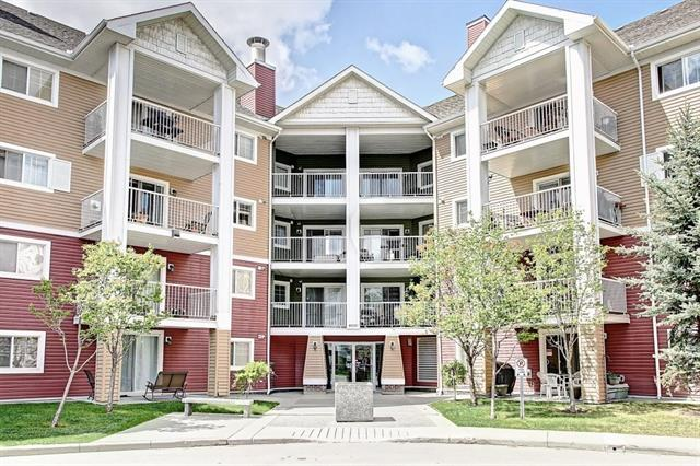 #4203 10 PRESTWICK BA SE, 2 bed, 1 bath, at $210,900