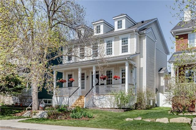 2128 VIMY WY SW, 4 bed, 3.1 bath, at $1,125,000