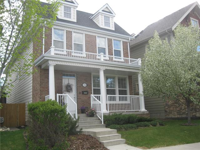 2741 DALLAIRE AV SW, 4 bed, 3.1 bath, at $852,000
