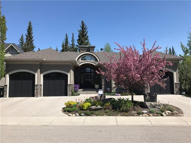 52 DISCOVERY VALLEY CV SW, 5 bed, 3.1 bath, at $1,750,000