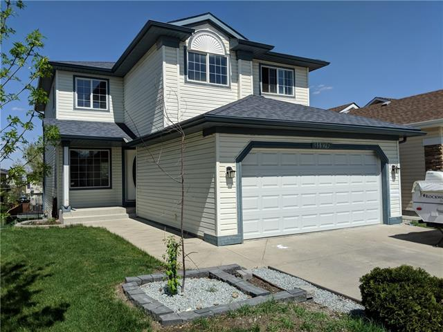 11126 HIDDEN VALLEY DR NW, 5 bed, 3.1 bath, at $519,900