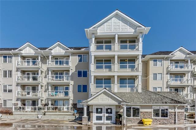 #215 500 ROCKY VISTA GD NW, 1 bed, 1 bath, at $234,900