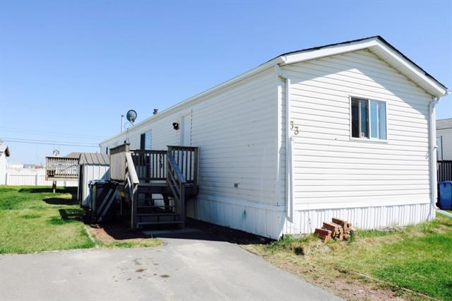 #53 900 Ross ST , 3 bed, 2 bath, at $99,000