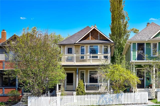2122 18 ST SW, 3 bed, 2 bath, at $549,900