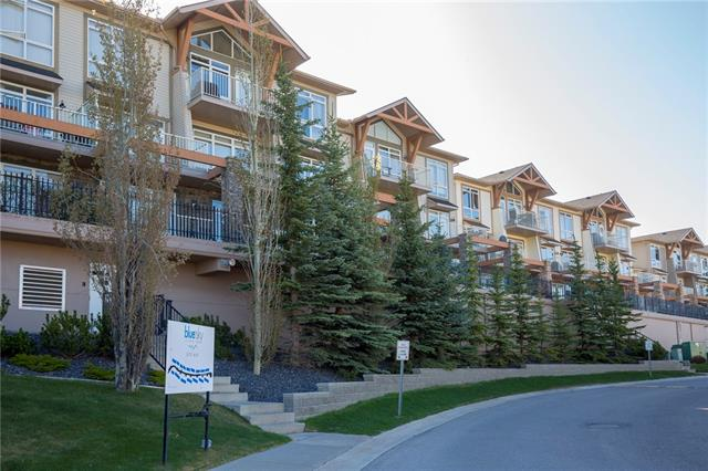 #5 108 ROCKYLEDGE VW NW, 1 bed, 1 bath, at $224,900