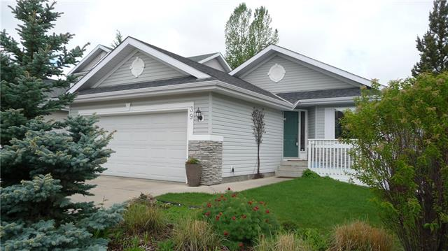 39 VALLEY CREEK CR NW, 5 bed, 3 bath, at $578,500
