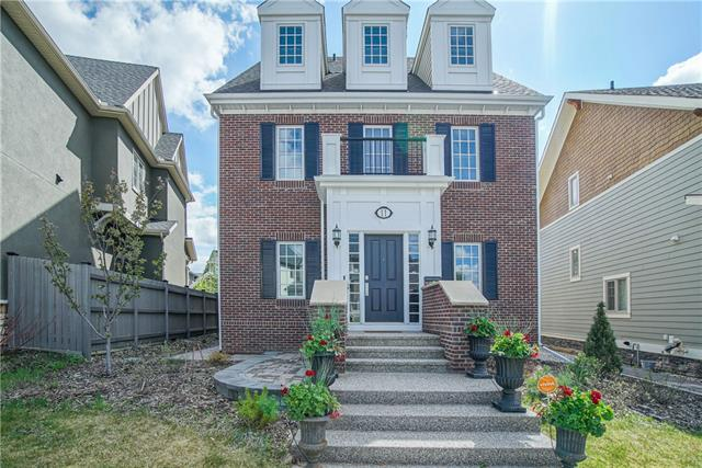11 TOMMY PRINCE RD SW, 4 bed, 3.2 bath, at $1,849,900