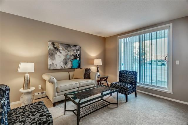 #2107 10 PRESTWICK BA SE, 2 bed, 2 bath, at $199,900