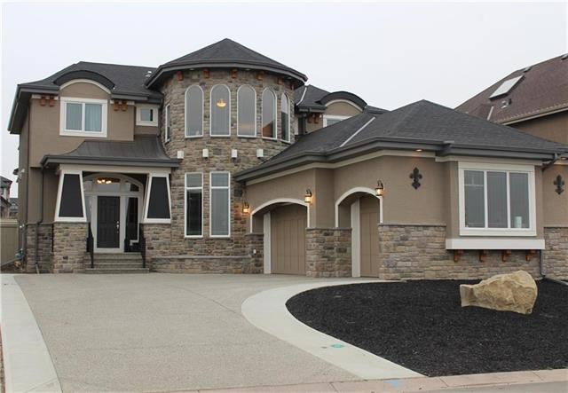 173 STONEMERE CL , 5 bed, 3.1 bath, at $1,100,000