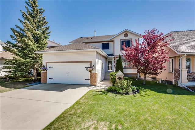 12 ARBOUR SUMMIT CL NW, 6 bed, 3.1 bath, at $584,900