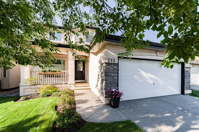 210 MT ALBERTA PL SE, 4 bed, 3.1 bath, at $632,000
