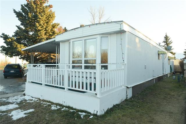 #16 3223 83 ST SW, 3 bed, 1 bath, at $52,900