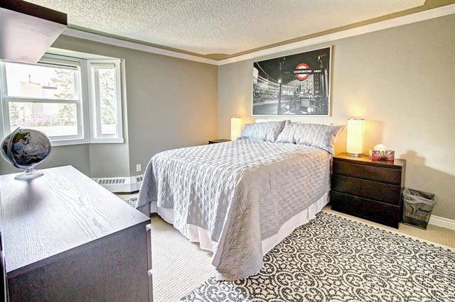 #203 550 Westwood DR SW, 2 bed, 1 bath, at $209,900