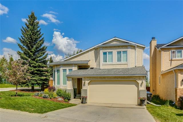 4 SIDON CR SW, 4 bed, 3 bath, at $624,900