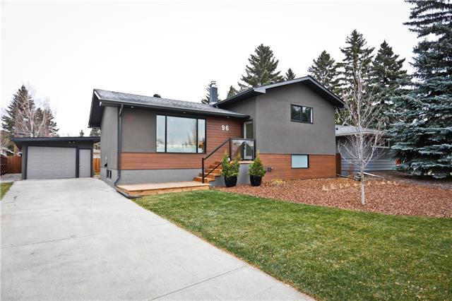 96 HAVERHILL RD SW, 3 bed, 2.1 bath, at $694,900