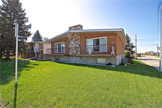 2801A & 2801B 9 AV SE, 8 bed, 4 bath, at $699,000