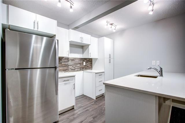 #103 2815 17 ST SW, 1 bed, 1 bath, at $209,800