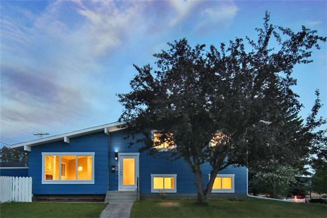 5704 DALMEAD CR NW, 6 bed, 2.1 bath, at $648,000
